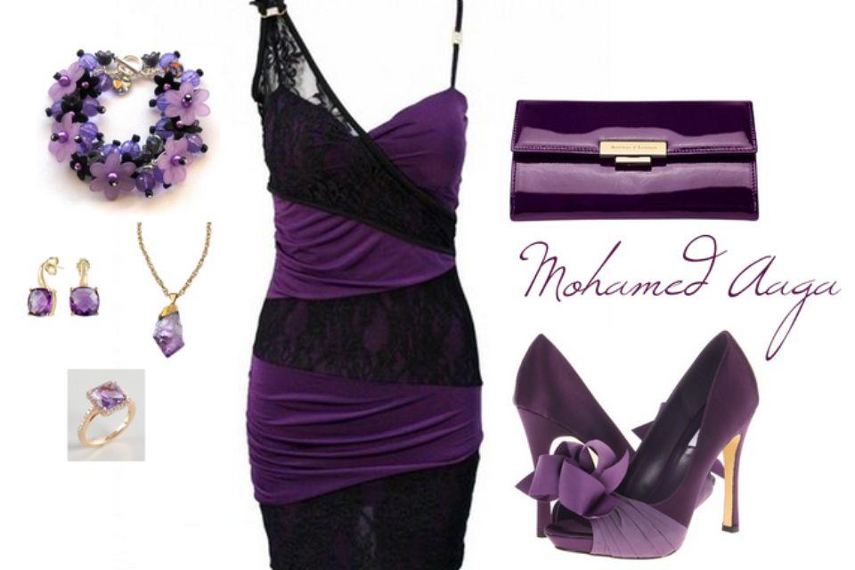 I 3 Purple Ideas In 2018 Pinterest Dresses Purple And Purple