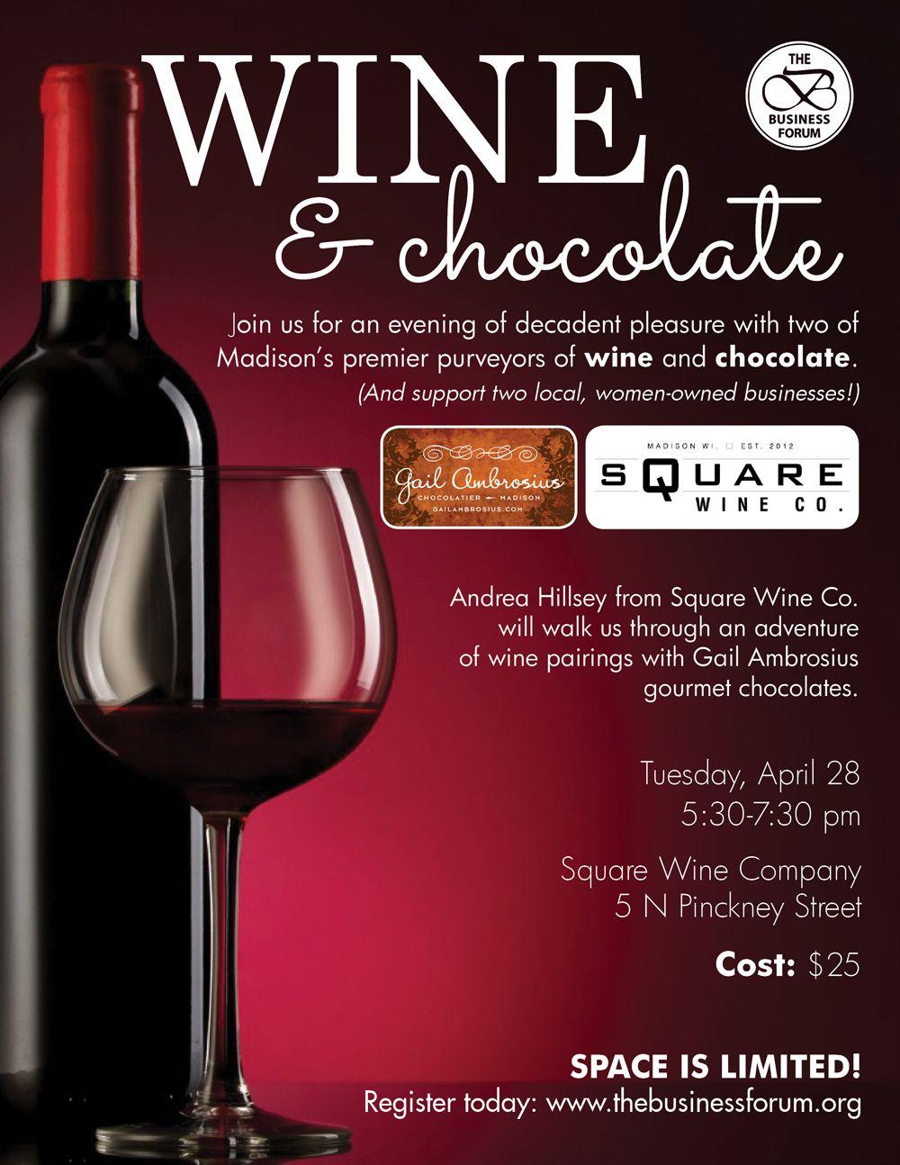 Wine-Tasting-Flyer-1.jpg #DuVino #wine www.vinoduvino.com | Wine ...