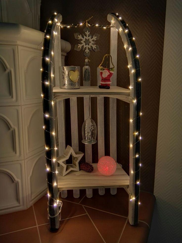 bildergebnis f r weihnachtsschlitten f r den garten. Black Bedroom Furniture Sets. Home Design Ideas