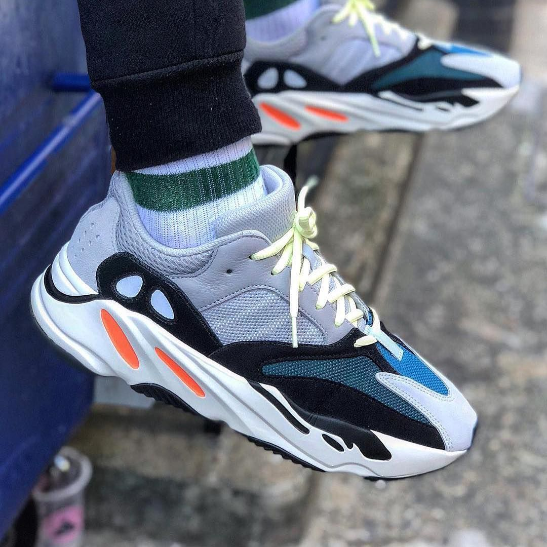 "680fe52e6e75  wdywt on Instagram  ""What did you wear today  👟  Adidas Yeezy Boost 700  📷   lordpenketh Shop our feed"