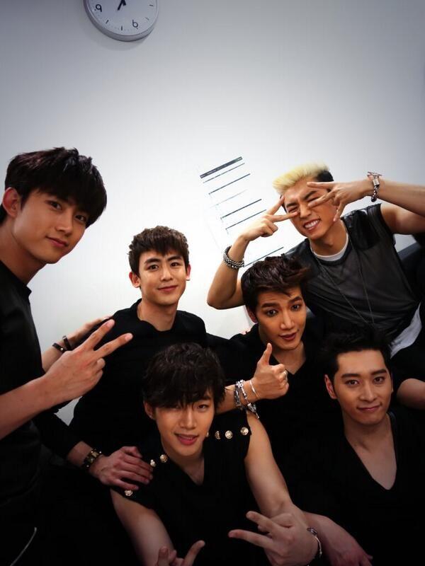 "À¸™ À¸Šà¸"" À¸"" Buck À¸«à¸£à¹€à¸§à¸Šà¸ À¸¥ On Twitter Taecyeon Korean Entertainment Companies Song Daehan"