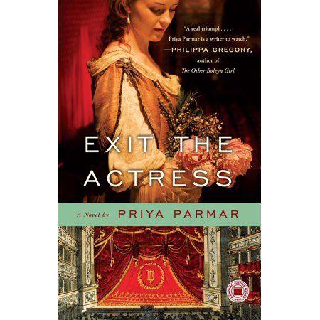 Exit the Actress : A Novel