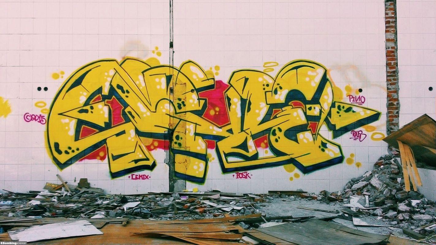 Weekly Upload (18 pics) | Upload pics, Graffiti and Type design
