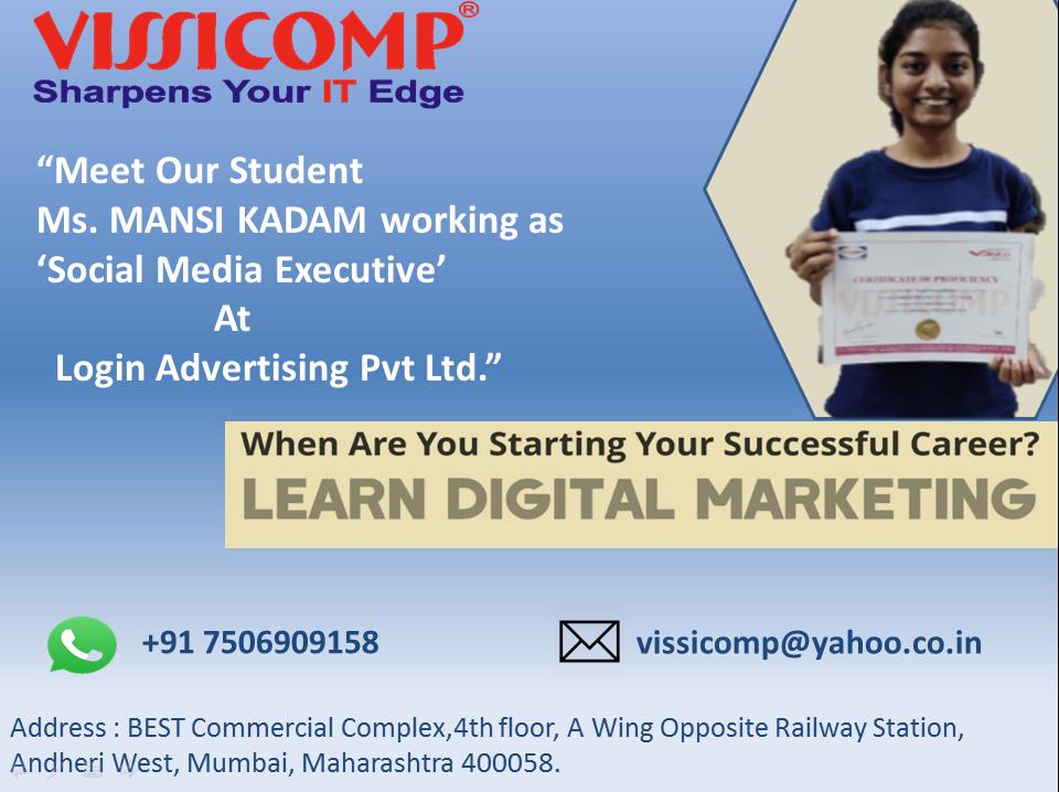 BLOG Digital marketing, Marketing courses