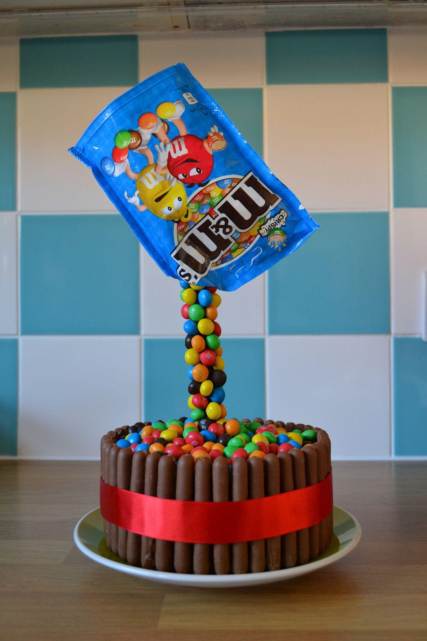 Anti Gravity M M Cake Anti Gravity Cake Gravity Cake Cake