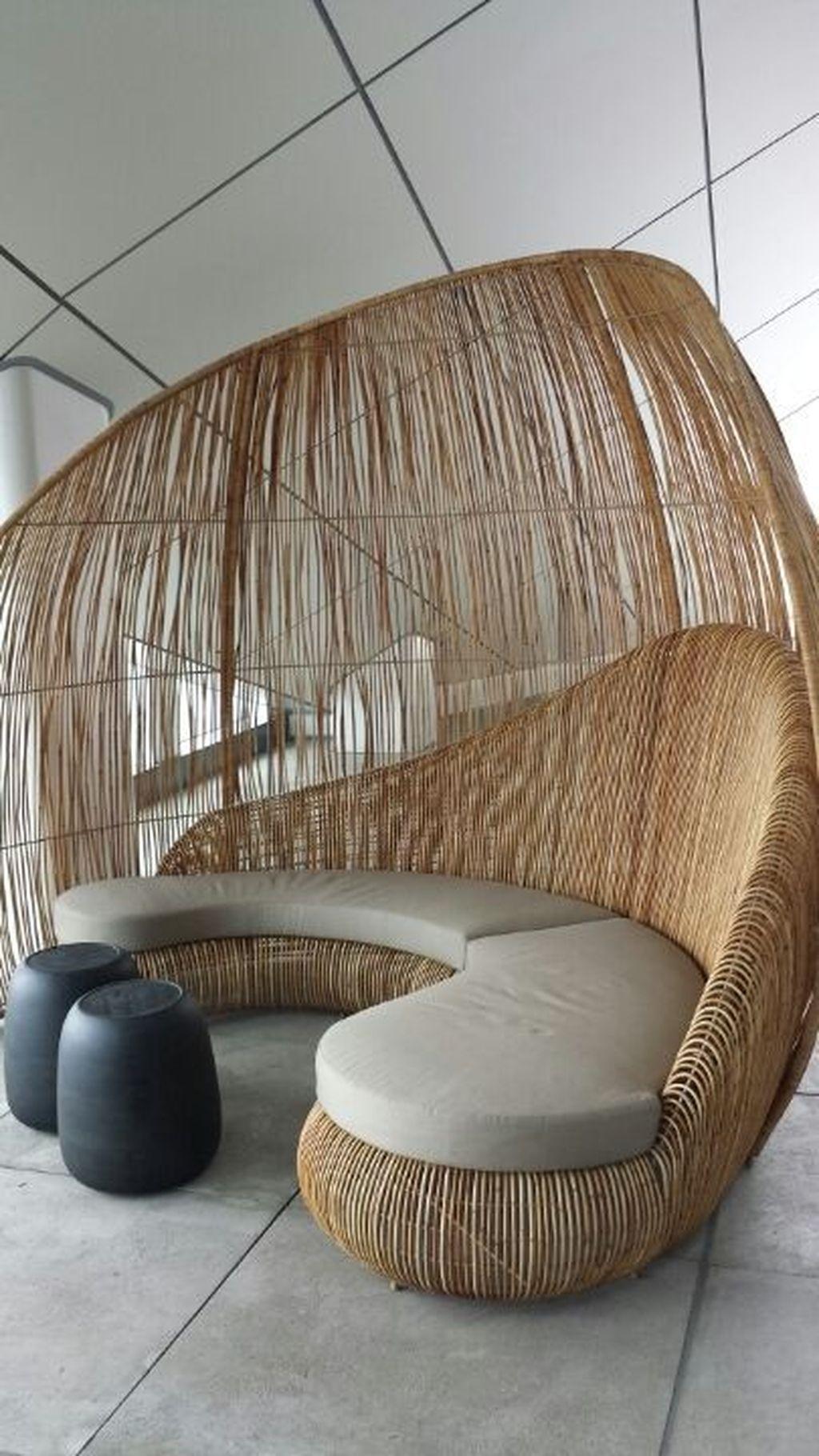 48 stylish rattan furniture design ideas rustikale gartenm bel billige gartenm bel und diy