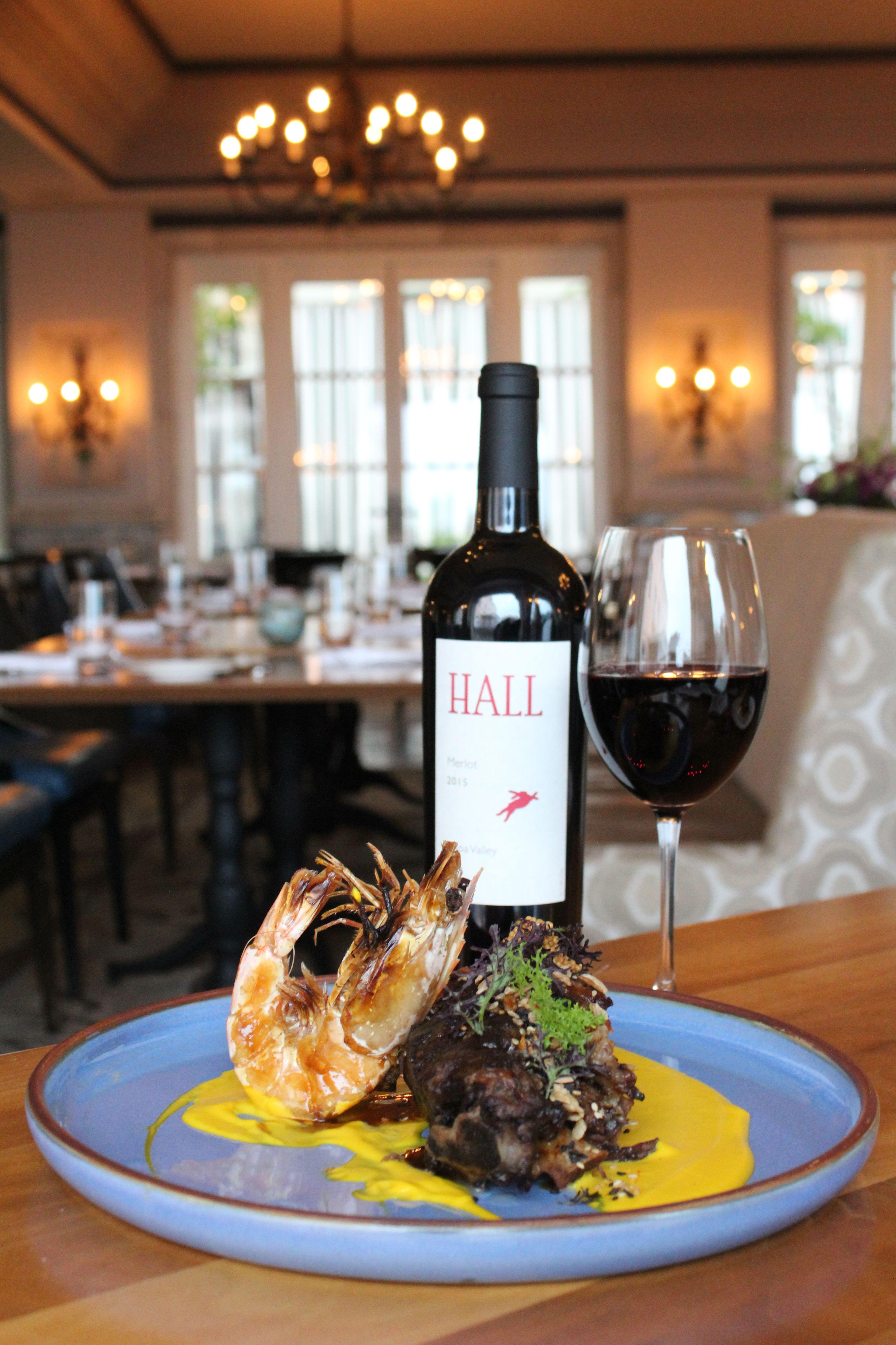 2019 wine dinner series la jolla hotels ocean view