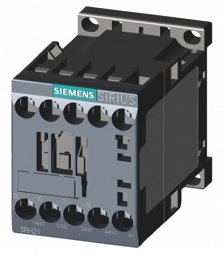 Siemens Iec Style Control Relay 24vdc 10a 230v 10a 24v 10 Pins Electric Motor For Bicycle Electrical Equipment Electric Motor For Car
