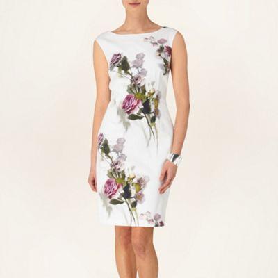Phase Eight Oyster ida rose dress- at Debenhams.ie   Đầm   Pinterest