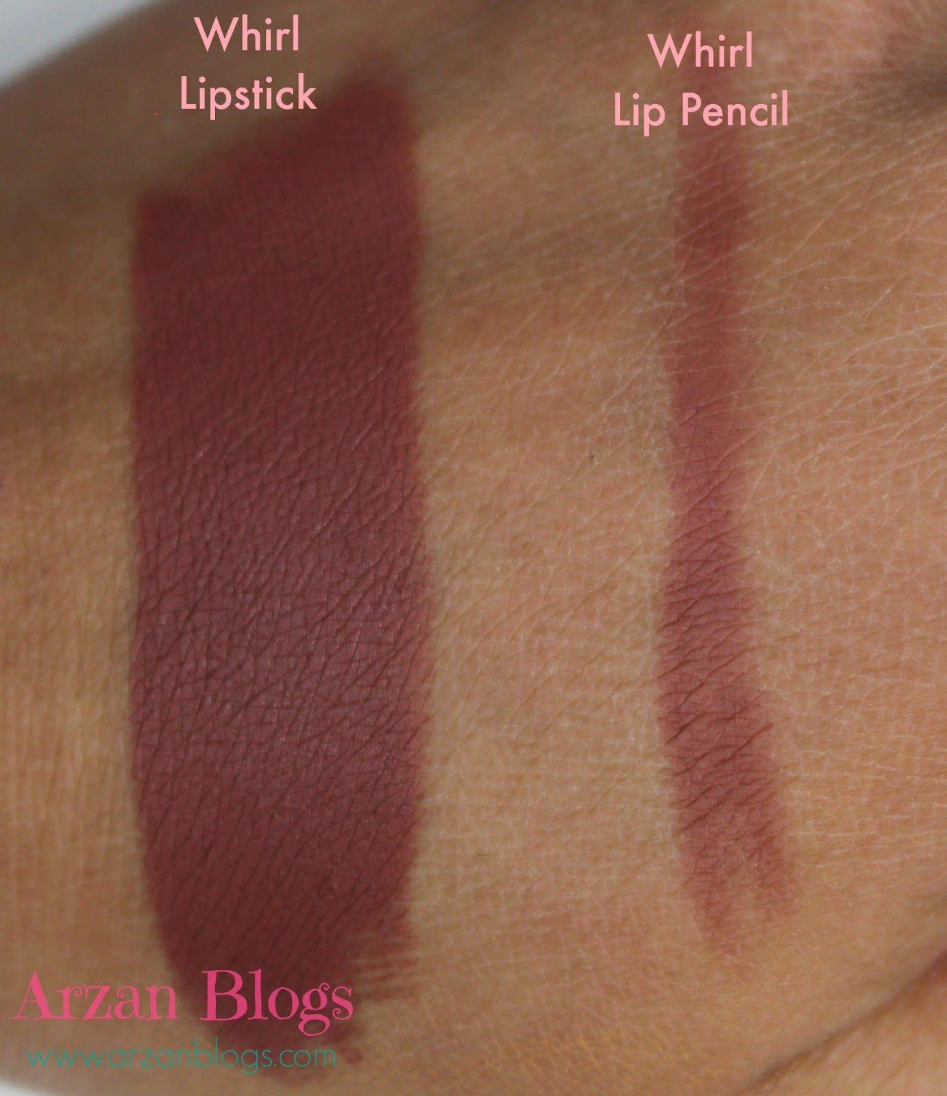 Bien-aimé whirl mac lipstick - Αναζήτηση Google   Wish list for make up  JB58