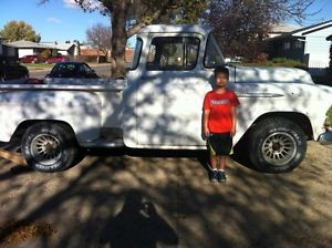 1956 Chevy Truck For Sale Classic Cars Regina Kijiji Chevy