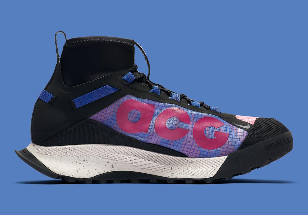 Nike Acg Terra Zaherra Cq0076 600 Release Date Inspiracional