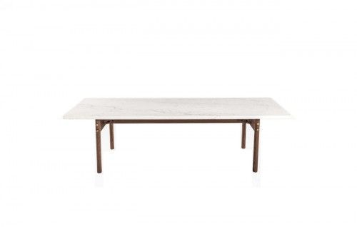 Manila Marble White On White Marble Top Coffee Table White Marble Furniture