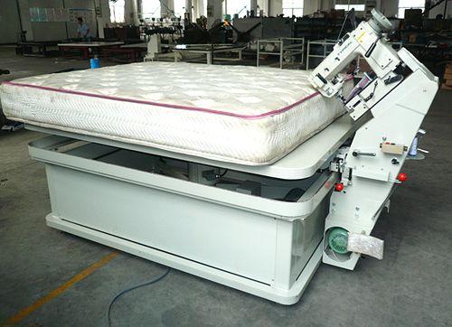 Mattress Spring Units Production Machinery Equipment Machines For Mattress Mattress Springs Mattress Machine Quilting