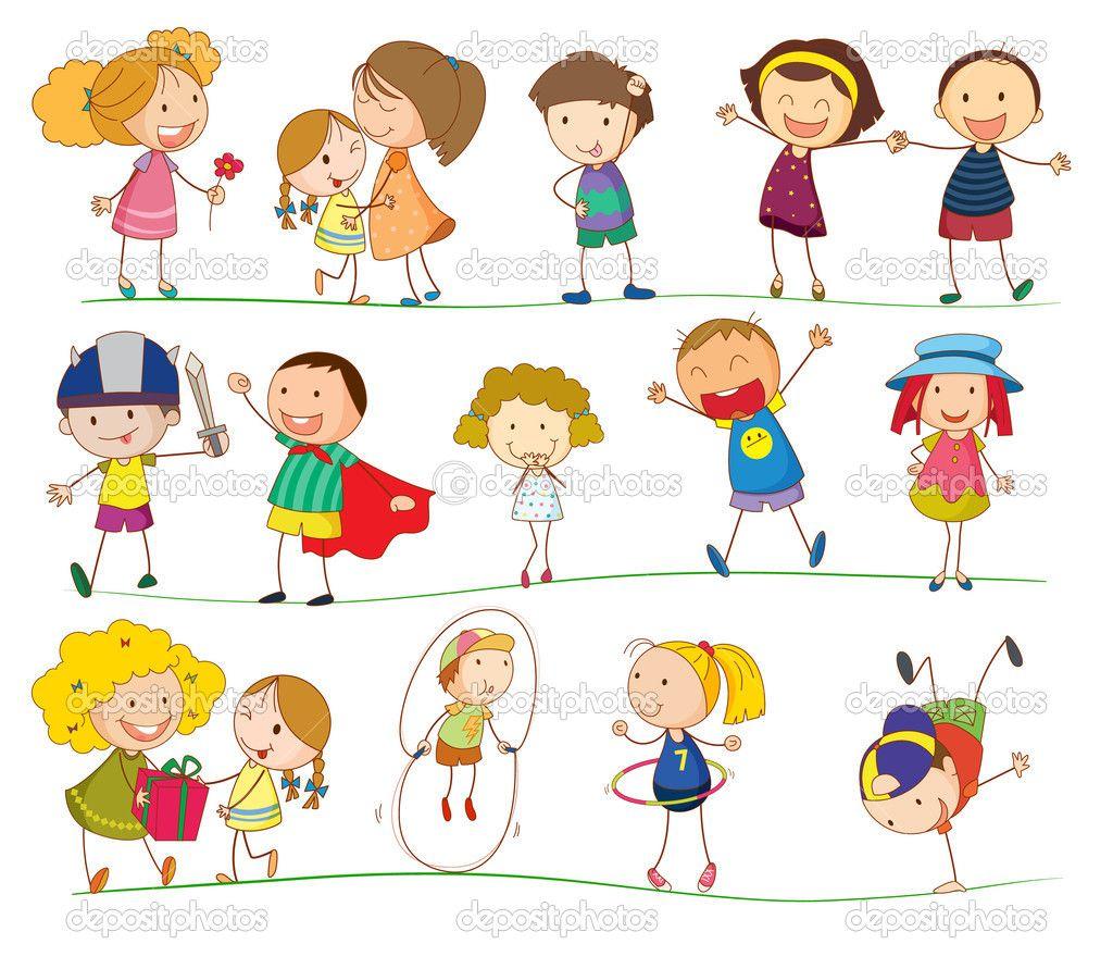 Illustration For Kids Google Search Com Imagens Desenho
