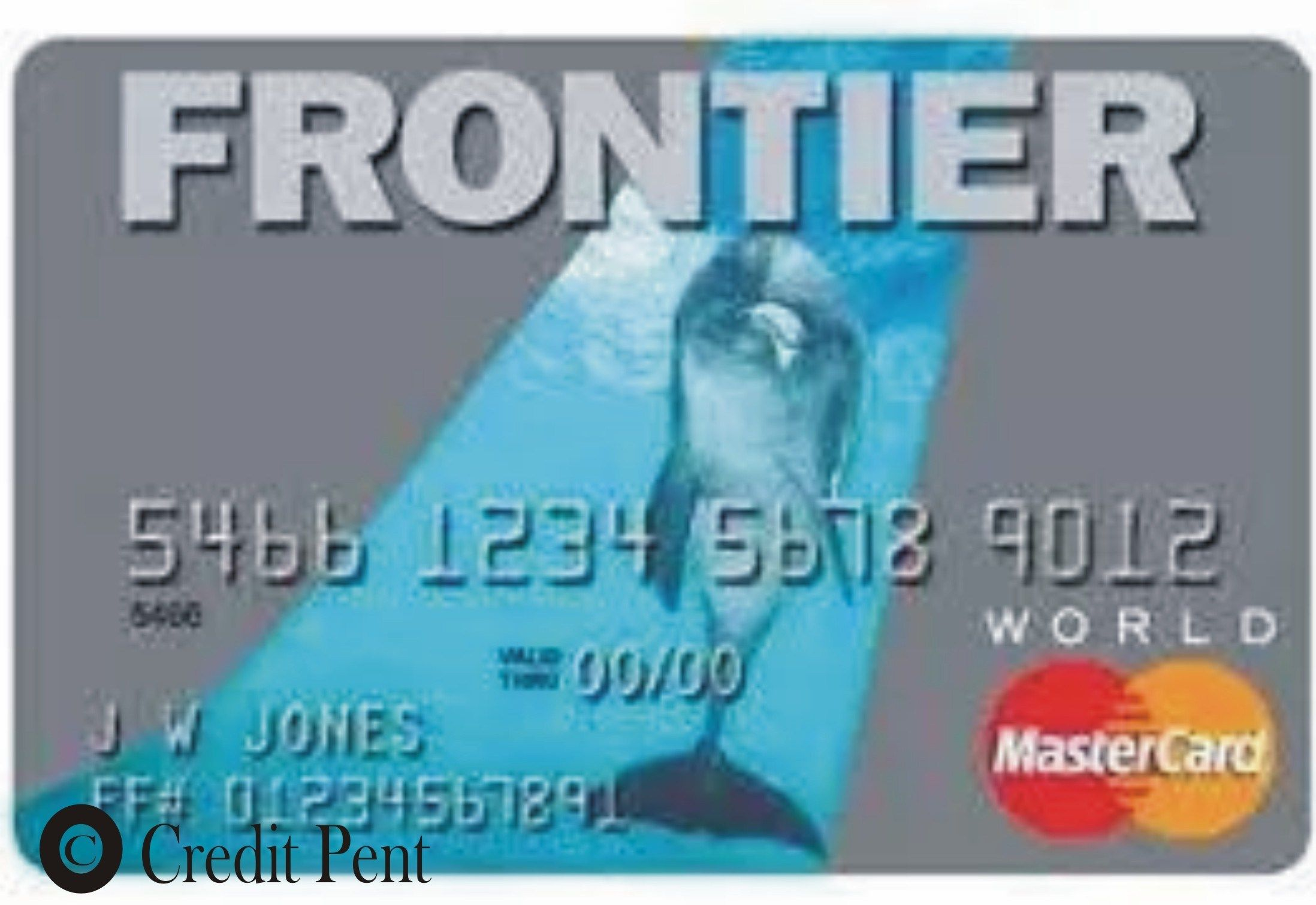 Frontier Airlines Credit Card Login Review Credit