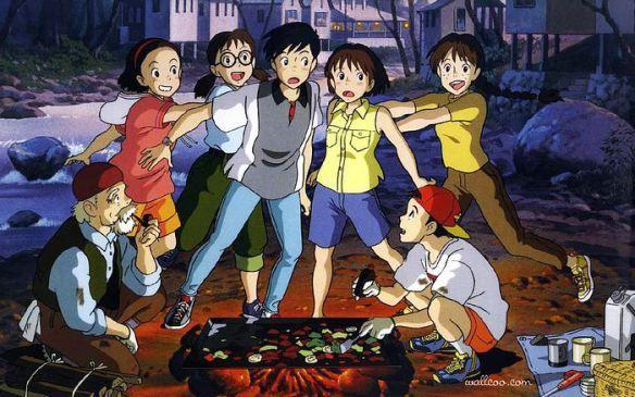 Ghibli Month: Whisper of the Heart