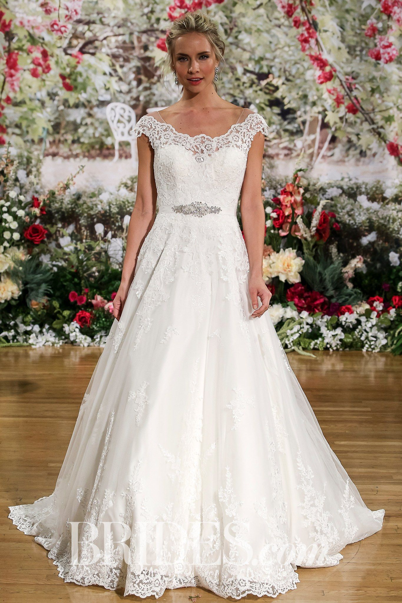 Rebecca Ingram Bridal Spring 2018 Wedding dresses, Fairy