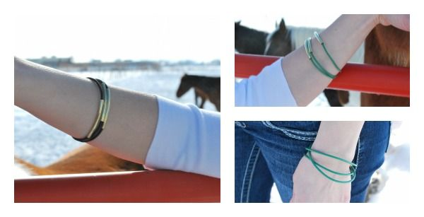 3 Banded Bracelets #2.95 #ourworldboitique #stackemstyle