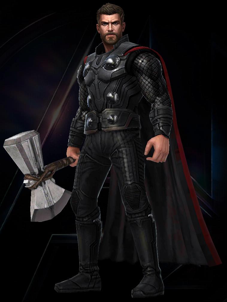 Thor Marvel Future Fight Marvel Thor Marvel Superheroes