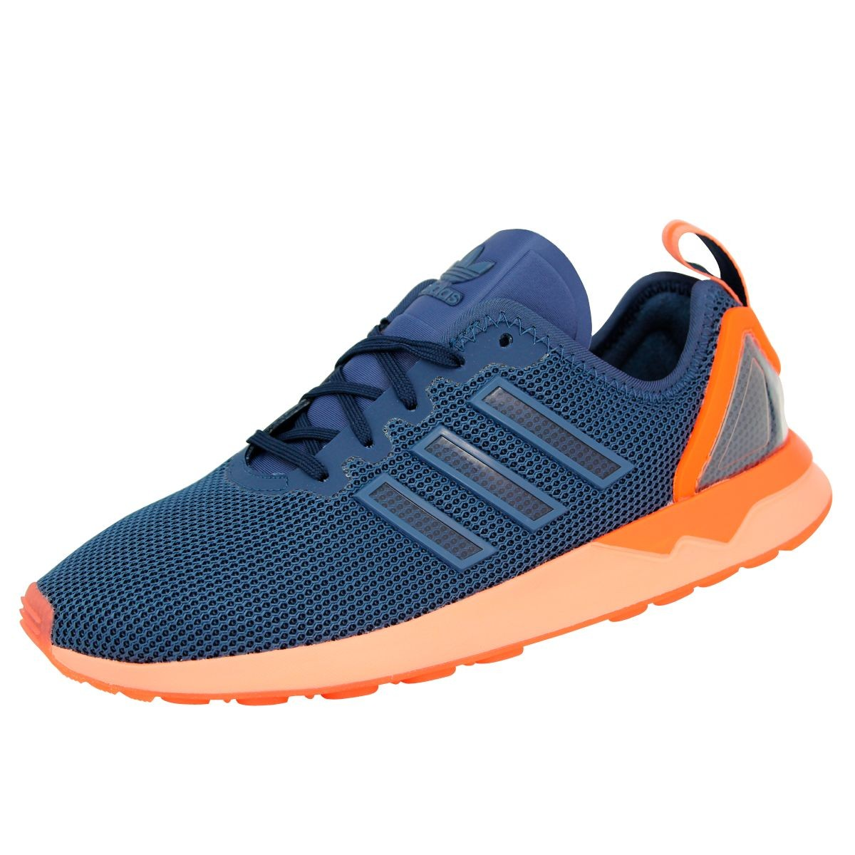 adidas originals zx flux baskets mode homme