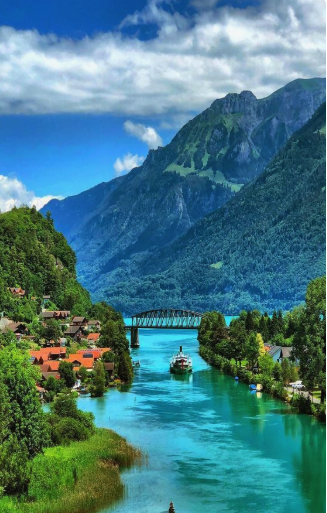 Most Instagrammable Places In Switzerland Top 5 Hotels With A View Beautiful Landscapes Beautiful Places Nature