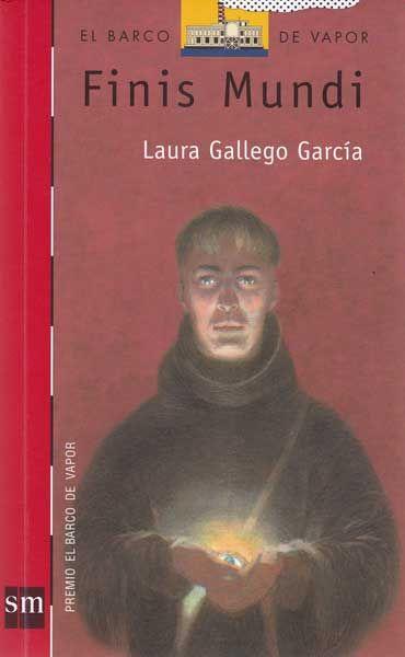 Descargar Libro Gratis Pdf Finis Mundi Laura Gallego Francia Ano 997 De Nuestra Era Michel Un Monje Cluniacense