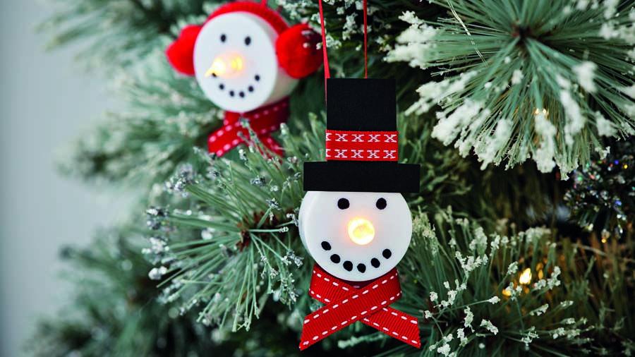 Tesco Xmas Pictures Christmas Diy Christmas Crafts