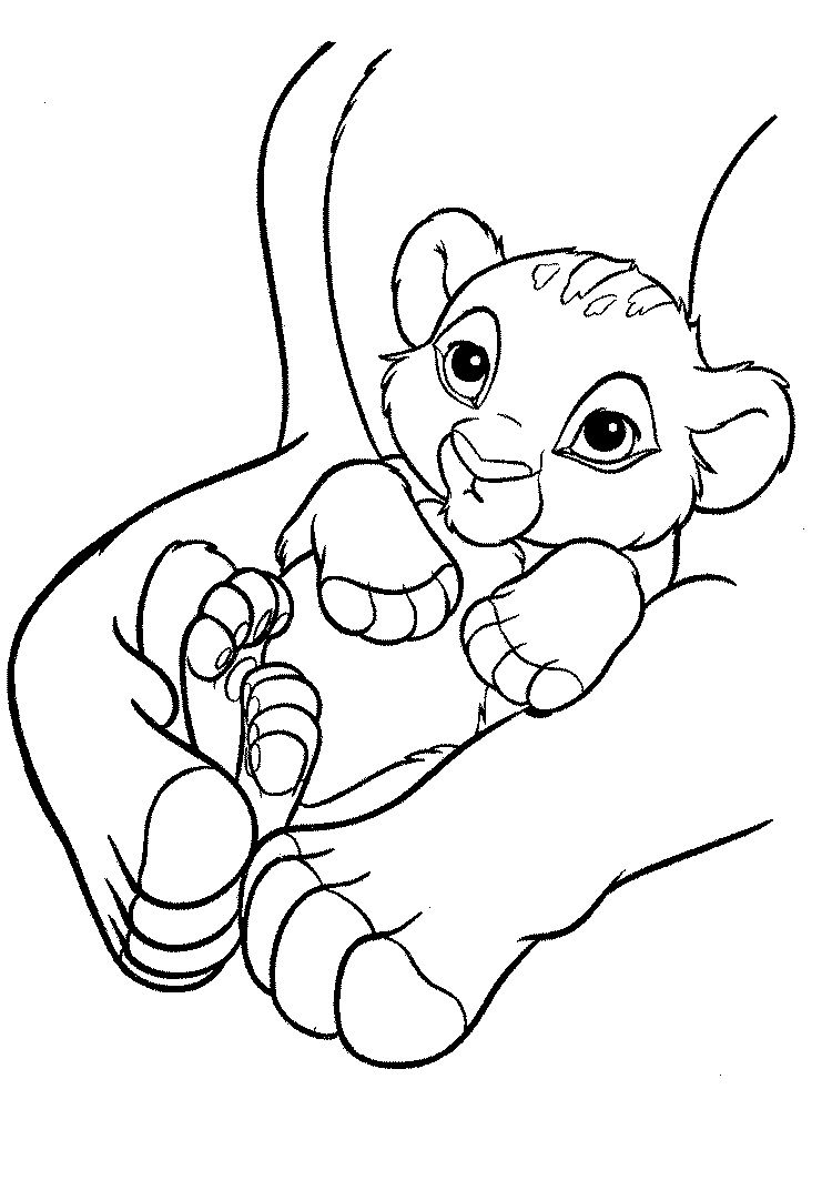 13 Aimable Roi Coloriage Gallery  Lion coloring pages, King