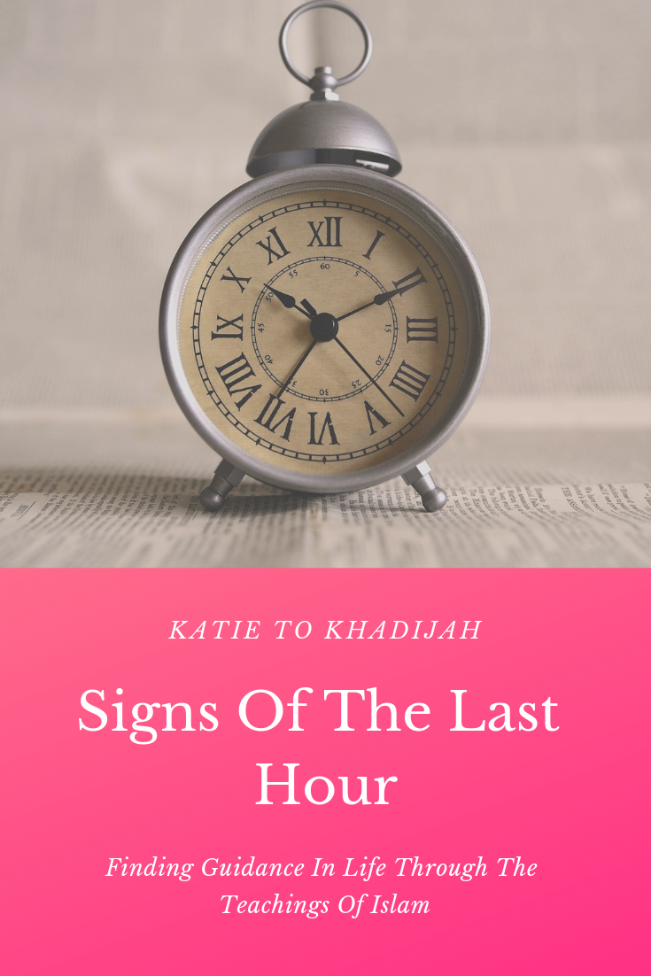 40 Ahadith About Signs Of The Last Hour | long | Hadith of the day
