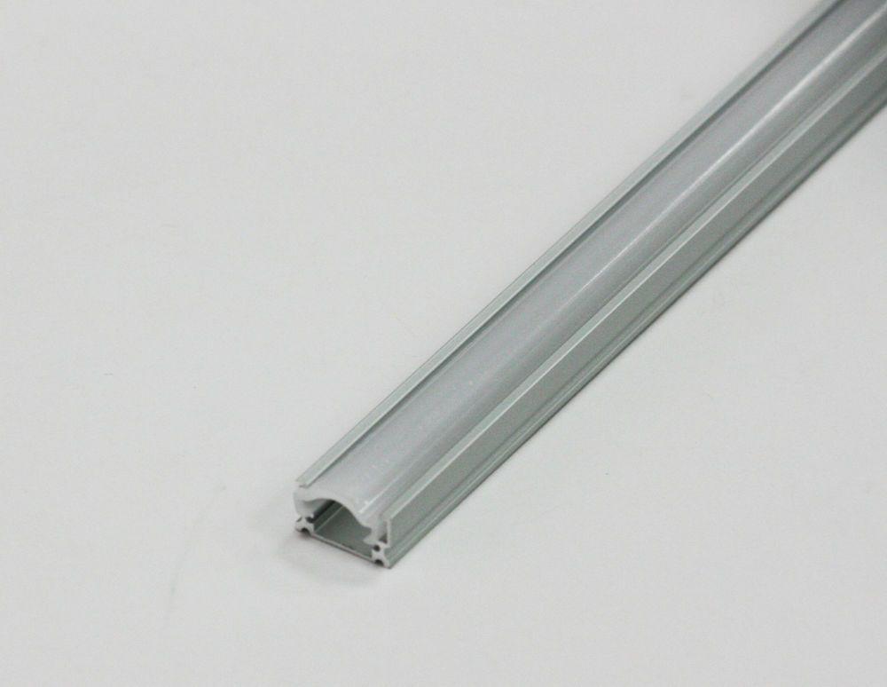diy led light strip diffuser