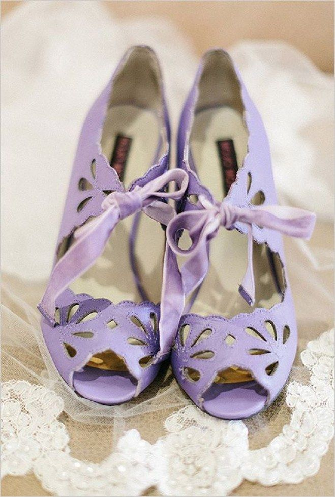 Scarpe Sposa Particolari.Scarpe Da Sposa Colorate Originali Particolari I Modelli Da