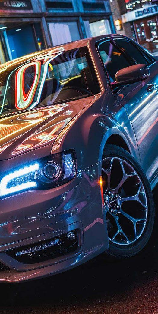 Chrysler Car Wallpaper