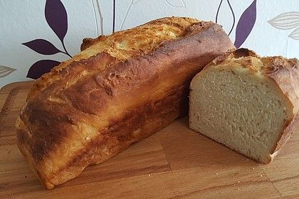 Dinkel - Buttermilch - Brot von Andakachi | Chefkoch