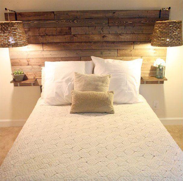 Loft Bedroomdesign: Choosing The Perfect Lamp For Your Bedroom # Bedroomdesign