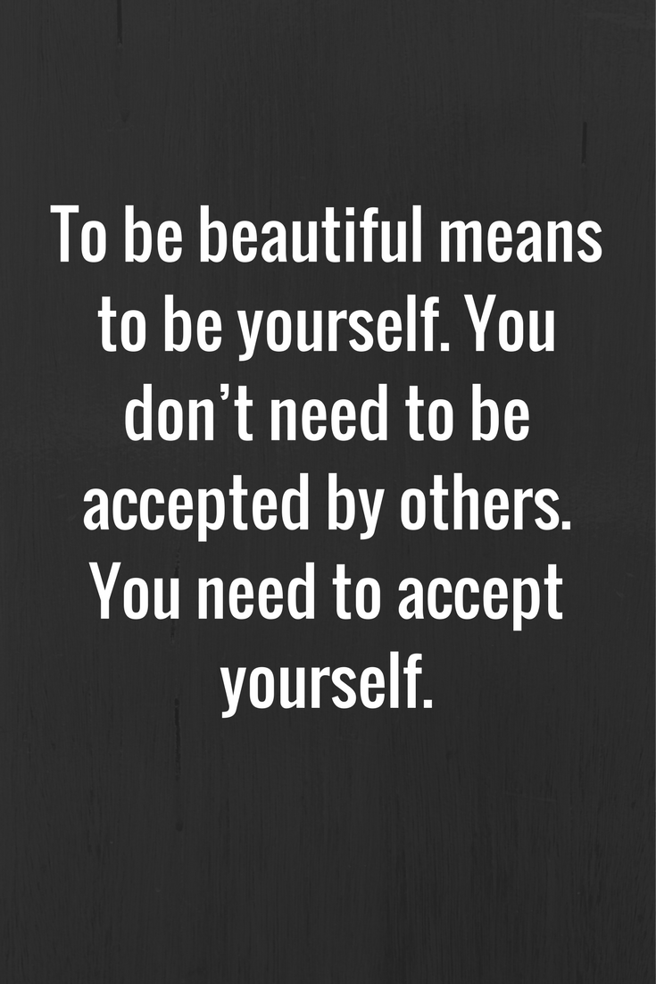 Self Quotes 100 Spectacular Selflove Quotes To Memorise  Pinterest