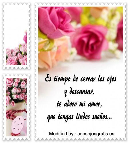 Pin De Maria Eugenia En Amor Te Amo Pinterest Buenas Noches