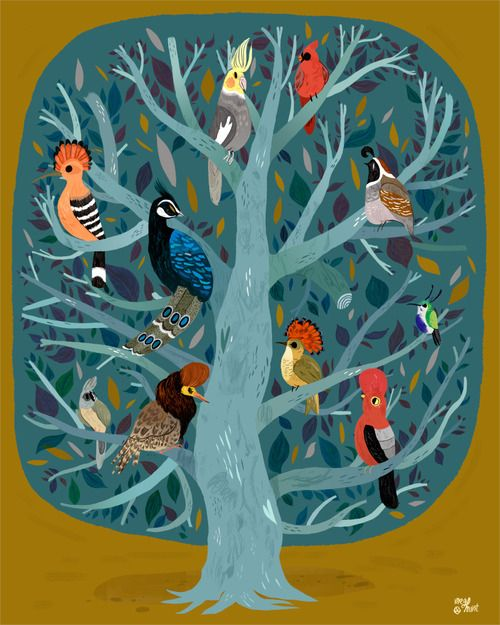 Chirp by Meg Hunt