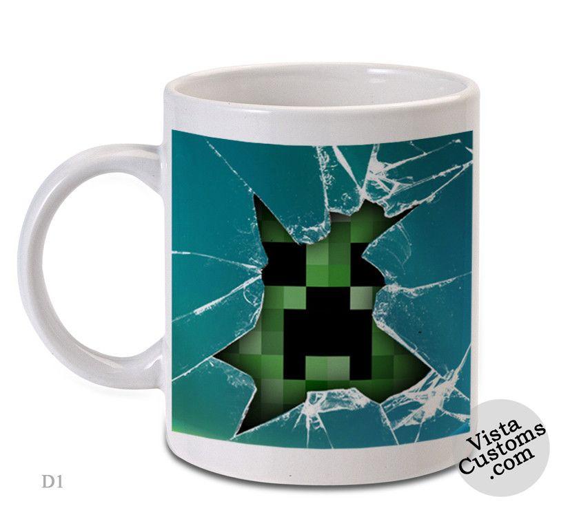 Taylor Creeper Glass Broken, Coffee mug coffee, Mug tea
