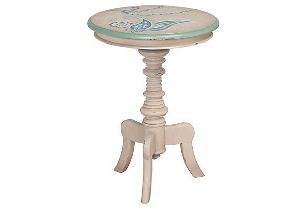 Boylan Side Table on OneKingsLane.com