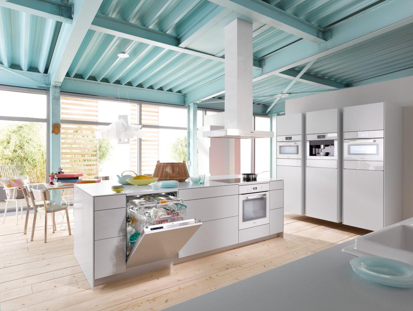 24 beste afbeeldingen van Keukens    Kleurrijk - Keukens, Keuken ...