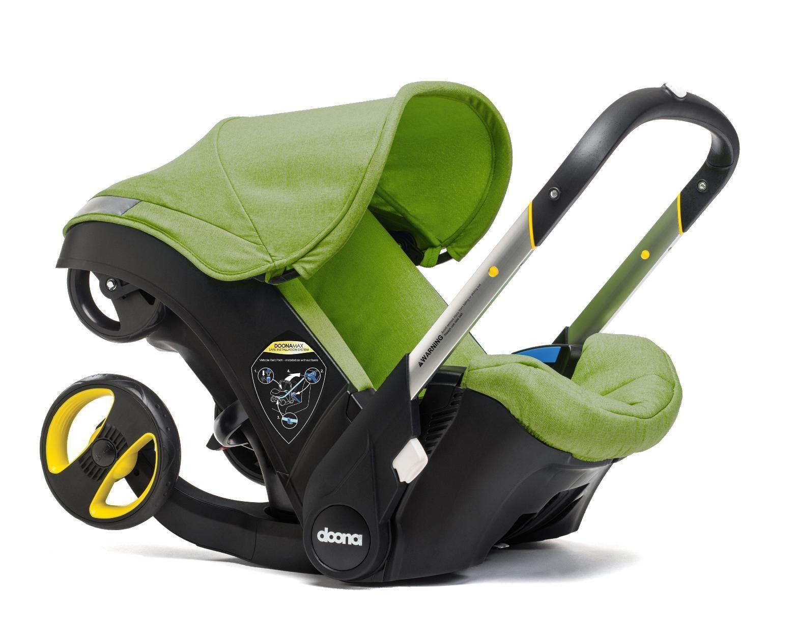 Doona Car Seat Stroller Car seats, Baby car seats, Doona