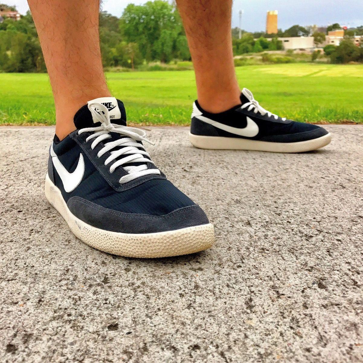 892bde9b3734a Nike Killshot