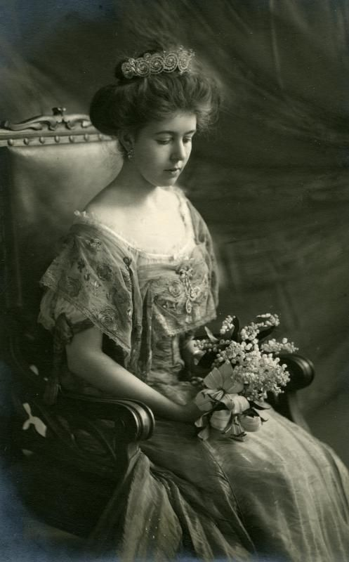 Crown Princess Margaret of Sweden  Source:  Royal Jewels of the World Message Board  posted by Maud