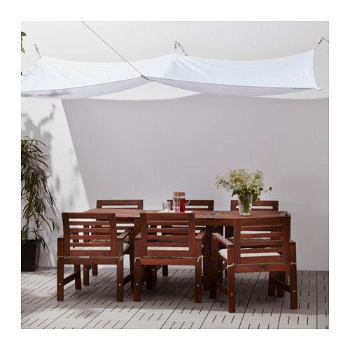 Dyning Toldo Blanco 300x200 Cm 張り出し屋根 キャノピー 家の