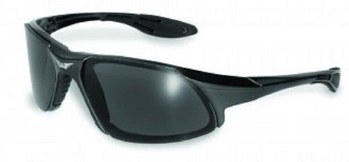 064b2cf46f Global Vision Eyewear Code8 CF Safety Glasses Smoke Tint Lens    Check out  the image