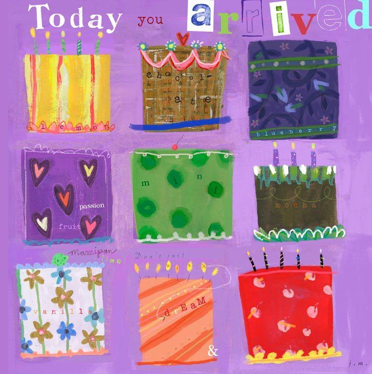 Jill McDonald birthday