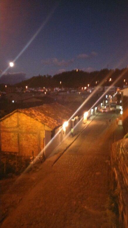 Noche Payanes