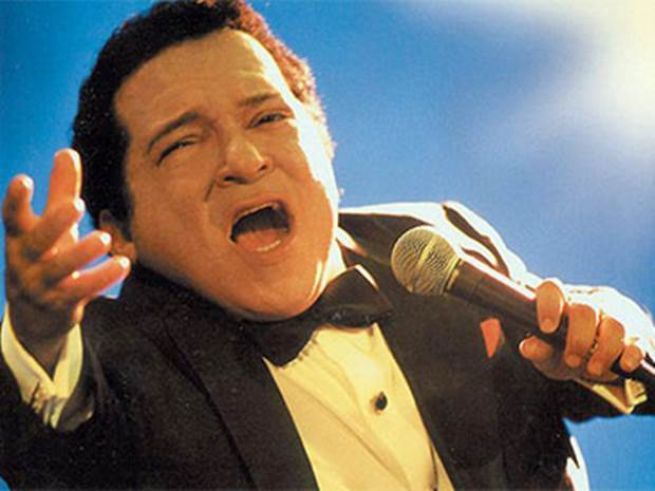 Muere el cantante Nelson Ned   http://caracteres.mx/muere-el-cantante-nelson-ned/?Pinterest Caracteres+Mx