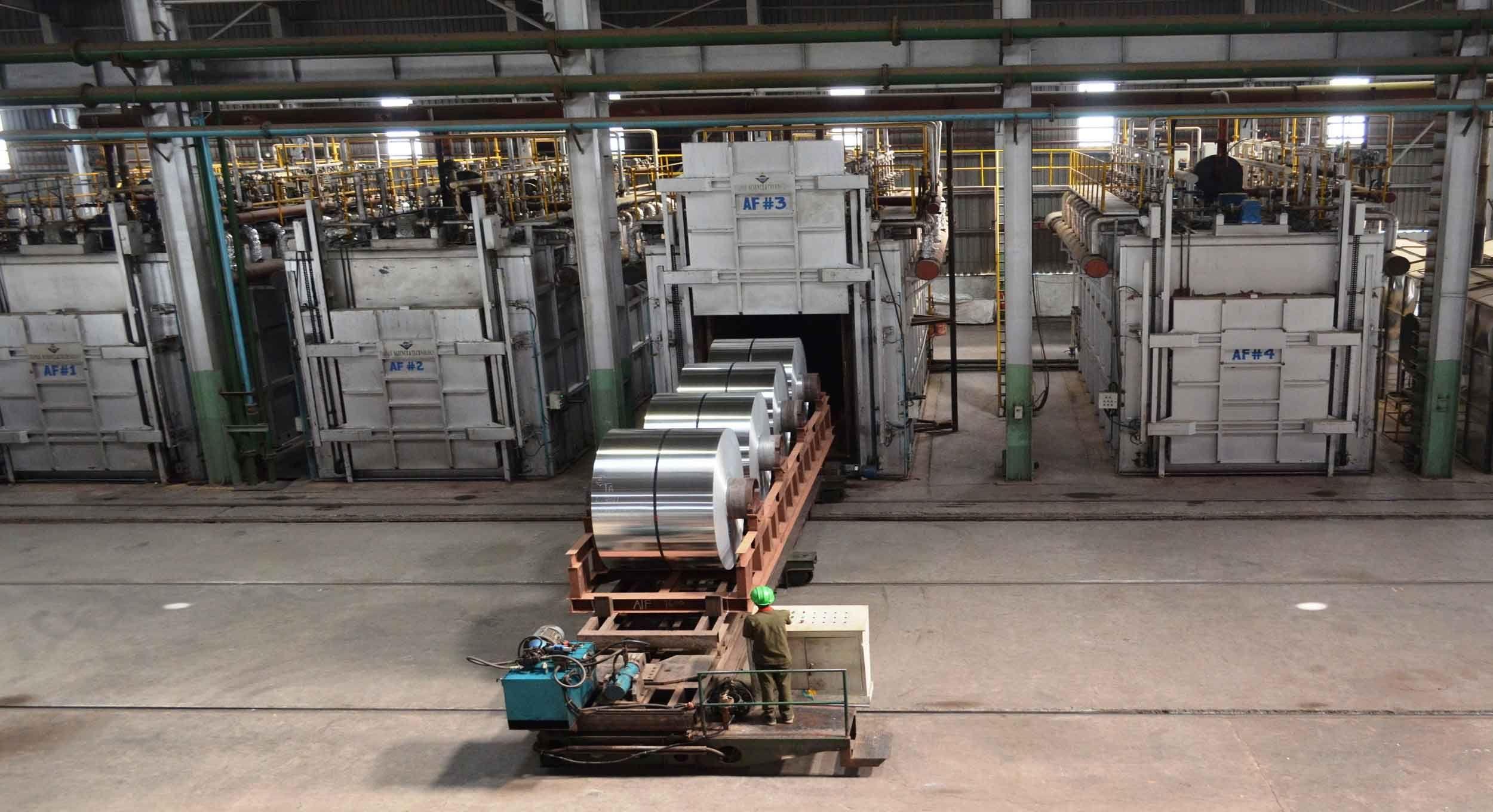 Jindal Aluminium Offers Aluminum Sheet And Plate Products For The Aerospace Marine Automotive Industries And Many Ot Metal Products Aluminium Aluminium Sheet